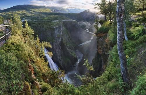 9. Норвегия