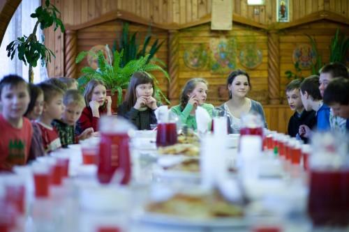Масленица, Foto сфера, благотворительность, детский дом