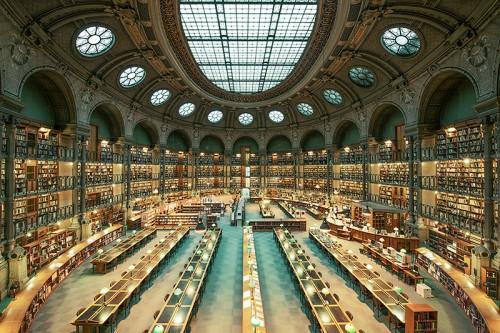 z-FranckBohbot-BibliothequeNationaleDeFrance