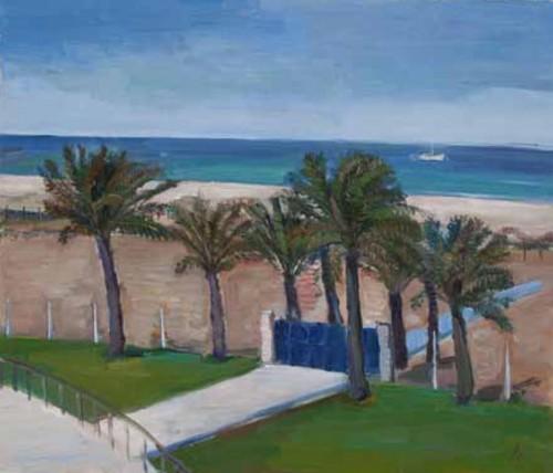 Дубов. Тунис