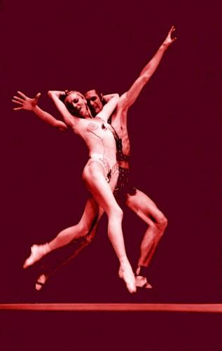 Антоний и Клеопатра.