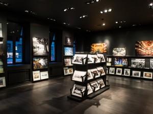 Галерея эксклюзивной фотографии