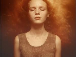 Выставка фотографий «Silentium» Александры Кириевской