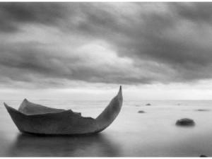 Выставка Андрея Дашина «Пустота»