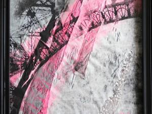 Выставка Ольги Ши «Insomnia» (Бессонница)