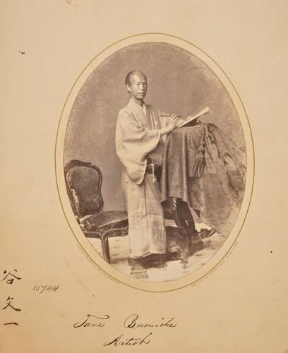 Первая японская миссия в Соединенные Штаты, 1860 (2)