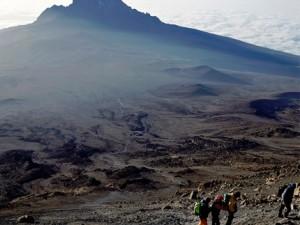 «Жизнь в движении — Килиманджаро»