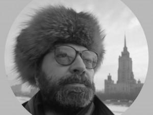 С. Борисов «Идеологическое ню»