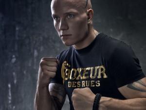 Boxeur Des Rues в России