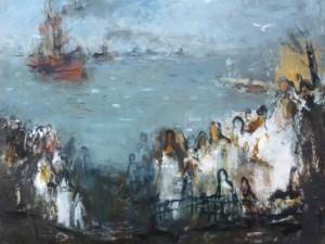 Выставка группы художников «Бизерта»