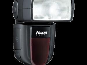 Новая любительская вспышка Nissin Di700