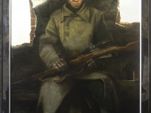 В честь 70- летия Победы в Великой Отечественной войне