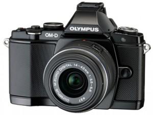 OM-D E-M5 Mark II с новой 5-осевой системой стабилизации изображения!