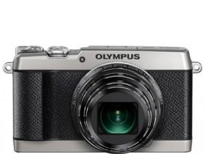 Новый Olympus Stylus SH-2