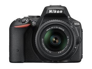 Новинки от Nikon