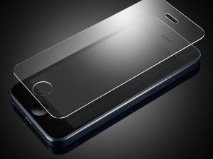 Защитное стекло Kenko для iPhone 5/5C/5S