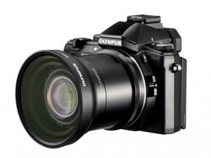 Новая прошивка для компактной цифровой камеры STYLUS 1