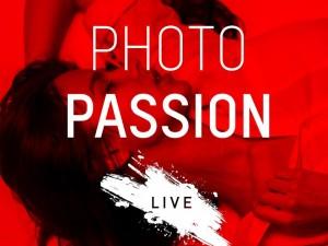 Фестиваль Photo Passion live