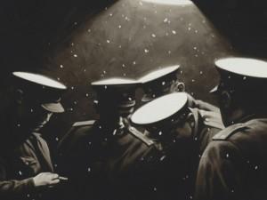 Выставка «Шум времени»