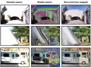 Modulo Camera не умеет снимать засвеченные фотографии