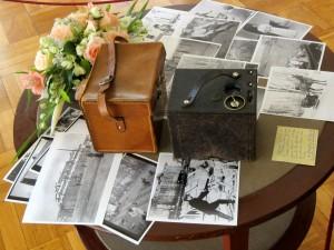 История одной фотокамеры