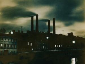 Фотографии последнего десятилетия ХХ века