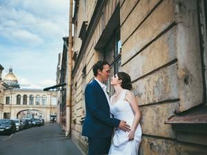 По следам свадьбы.Про фотографа.