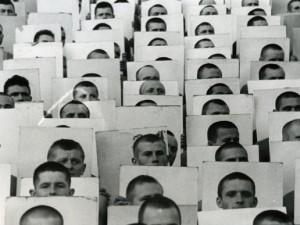 Ретроспектива работ Александра Саакова