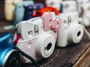«Лаборатория тёплых воспоминаний»: открытие первого монобрендового магазина Fujifilm в России