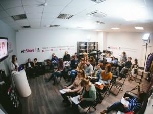В Академии re:Store расскажут о продвижении проектов в социальных сетях