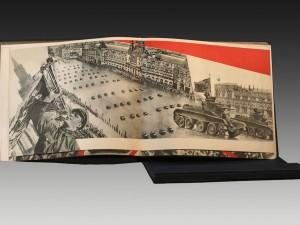 Выставка в РОСФОТО:  «Время, вперед! Советская фотокнига 1920–1930-х годов»