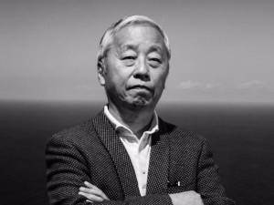 Хироси Сугимото. «Прошлое и настоящее в трёх частях».