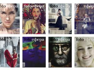 Где купить журнал Foto сфера?