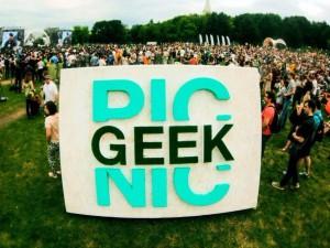25-26 июня GEEK PICNIC в Санкт-Петербурге!
