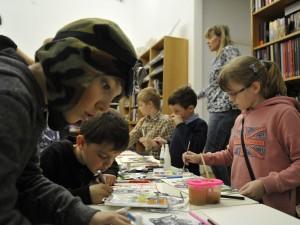 Детские программы в РОСФОТО