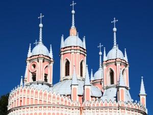 Петербургская готика