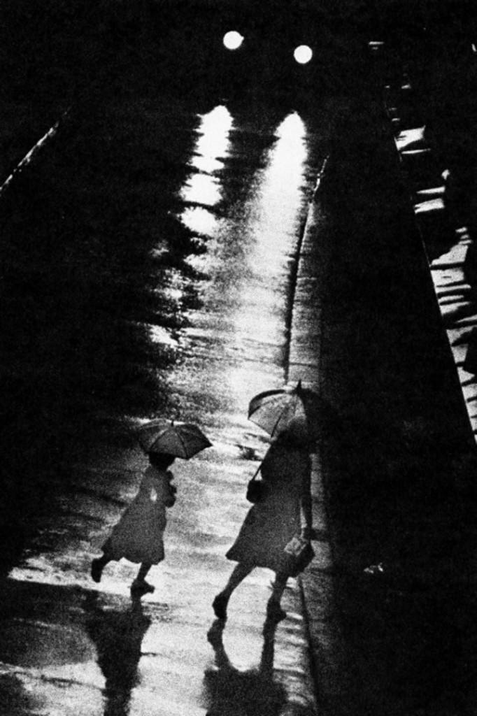 """Валерий Генде-Роте """"Плохая погода"""""""