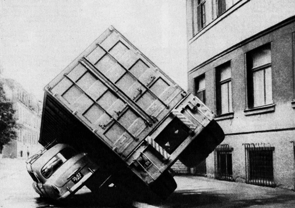 В.Бабриков Противостояние