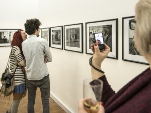Галерея «Росфото» два раза в месяц будет работать бесплатно.