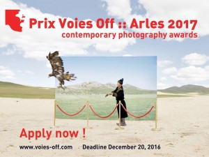 Voies Off 2017