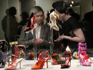 Про обувь и искусство