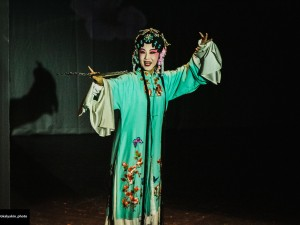 Фестиваль китайской оперы