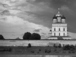 «ПСКОВ» СЕРГЕЯ АНДРЕЕВА — В КАПЕЛЛЕ САНКТ-ПЕТЕРБУРГА