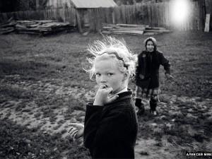 Фотовыставка «Сила притяжения» в Галерее Классической Фотографии
