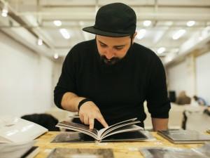 Photobookfest 2018 запускает Конкурс книжных макетов