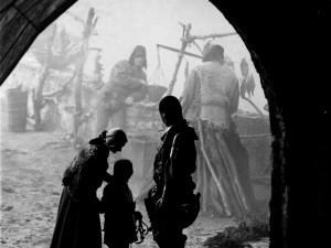 «Трудно быть Богом» Алексея Германа-старшего и материальная культура Арканара