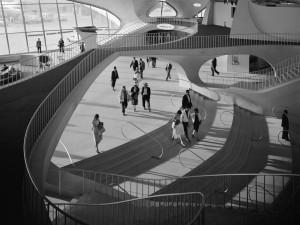 12 Пионеры американского модернизма в Центре фотографии им. братьев Люмьер