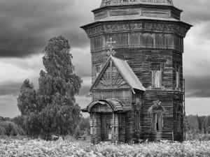 Фотовыставка «Храмы России»