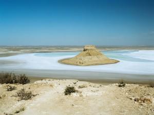 В Галерее Классической Фотографии открывается выставка заповедных пейзажей Михаила Флинта