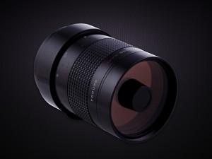 Ростех возобновил производство объективов для астрономической фотографии